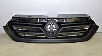 Решетка радиатора на Renault Dokker 2012-> — Renault (Оригинал) - 623103748R