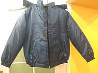 Куртка рабочая утеплённая, фото 1