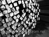 Квадрат сталь  45, 40Х  ГОСТ 1050-88, 4543-71, 2591-88, ТУ У 14-2-1231-99