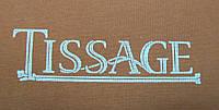 Ткани для штор TISSAGE