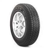 Шина Bridgestone Dueler H/T 687 225/65 R17 101H