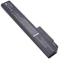 Батарея для ноутбука HP EliteBook 8530p, 8530w, 8540p, 8540w, 8730p, 8730w, 8740w, ProBook 6545b