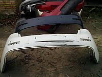 Продам бампер задний на Рено Latitude (Renault Latitude), фото 1