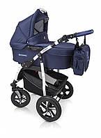 Детская универсальная коляска 3 в 1 Verdi Sonic, 11 синий