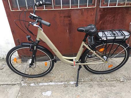Электровелосипед Biria by Mifa 28 , фото 2