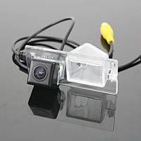 Камера заднього виду iDial CCD-202 Fiat 500L, Fiat Nuovo Doblo, Fiat Doblo