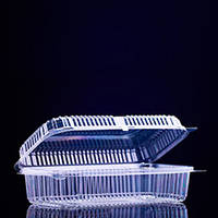Пластиковый контейнер А 13*23*68