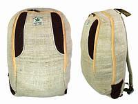 Рюкзак из натуральной ткани Kathmandu