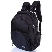 Мужской рюкзак с отделением для ноутбука ONEPOLAR (ВАНПОЛАР) W929-navy