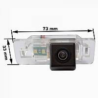 Камера заднего вида Prime-X CA-9543 BMW