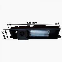 Камера заднего вида Prime-X CA-9571 Toyota, Chery