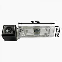 Камера заднего вида Prime-X CA-9587-8 Geely