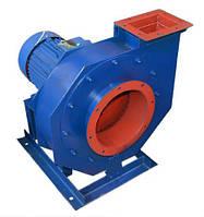 ВЦ 10-28 №4 - Вентилятор центробежный среднего давления