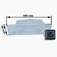 Камера заднего вида Prime-X MY-13-0001 HYUNDAI, KIA, фото 1