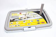 Stefanplast Набор для приучения к Туалету: рамка-держатель (Pro 600) 60*40*4 см