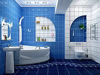 Уборка санузла(ванной, туалета)в Харькове