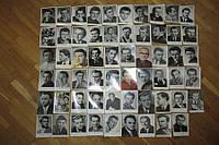 Фотографии актеров СССР, фото 60-ых годов.