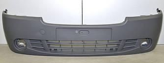 Бампер передний под противотуманные фары на Renault Trafic 2006->2014 Renault (Оригинал) 7701209346
