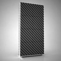 Акустическая ширма Ecosound Acoustic Wave screen grey