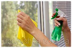 Мойка окон и балконов в Харькове