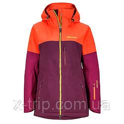 Горнолыжная куртка женская Marmot Women's Jumpturn Jacket