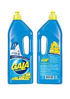Моющее средство для посуды Gala лимон 1 л