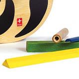 Дерев'яна іграшка-балансир з бамбука Hape Pandabo, фото 4
