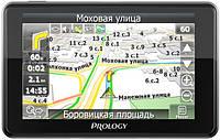 Бронированная защитная пленка для экрана Prology iMap-580TR