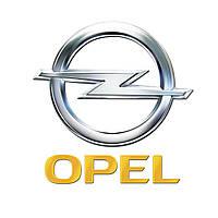 Зимняя накладка на Opel Astra G (Classic) 1998-