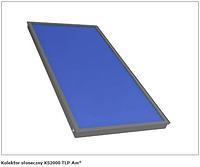 Солнечный плоский коллектор HEWALEX KS2000 TLP