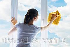 Уборка балкона(Без вывоза мусора)
