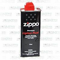 Оригинальный бензин Zippo 125 ml