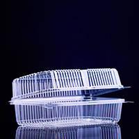 Пластиковый контейнер А 13*23*83