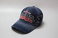 Качественная бейсболка от известного бренда DSQUARED2. Стильный дизайн. Удобная и практичная. Код: КДН1192
