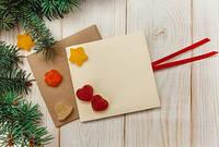 Новогодняя акция: столешница в подарок