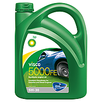 Масло моторное BP Visco FE 5000 5w30 4л