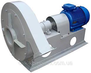 ВЦ 6-28 №4 - Вентилятор центробежный высокого давления