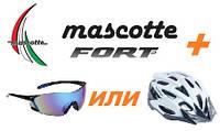 Велосипедная новогодняя Акция на велосипеды Mascotte и Fort
