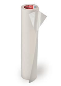 Tesa® 52332 для крепления печатных форм на гофрокартон