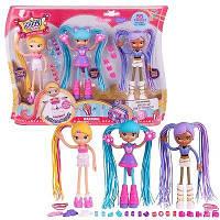 Игрушка кукла-конструктор Moose Betty Spaghetti MIX