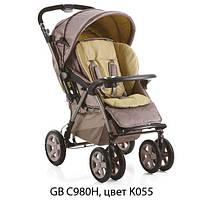 Прогулочная коляска для детей Geoby C980