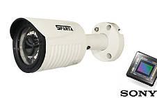 Комплект видеонаблюдения 4-х канальный 1080р KIT40, фото 2