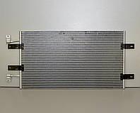 Радиатор кондиционера на Renault Trafic 2.0dCi+2.5dCi (146 л.с.) 2006->2014  Renault (Оригинал) 8200774211