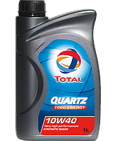 Масло моторное Total QUARTZ 7000 Energy 10W-40 1л