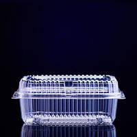 Пластиковый контейнер А 13*17*68
