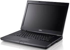 Б\у Ноутбук Dell Latitude E6410 і5\4гб\hdd -