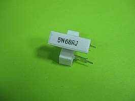 Резистор SQP 68 Ом 5w