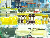 Некоторые позиции полиуретановых деталей, авто-лампочки, дверные ручки, которые применяются на китайских автомобилях Чери, Джили, Лифан, БИД.