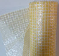 Гидробарьер Yellow Foil MP  армированный, 75м.кв.