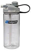 Бутылки спортивная пластиковая NALGENE прозрачная MULTIDRINK 600ML